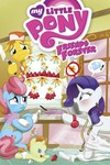 My Little Pony Friends Forever TPB Vol. 05