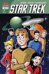 Star Trek Ongoing #52 (Archie 75th Annv Variant)