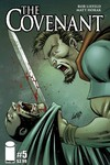 Covenant #5 (Cover A - Liefeld)