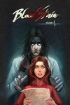 Blood Stain TPB Vol. 01