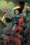 Deadpool And Cable Split Second #1 (of 3)
