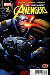 Uncanny Avengers #3 (New Series)