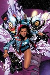 Ultimates #2 (Cheung Variant Cover Edition)