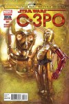Star Wars Special C-3PO (One shot)