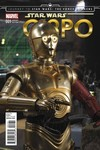 Star Wars Special C-3PO (One shot) (Movie Variant Cover Edition)