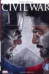 Civil War HC Movie Cover New Printing