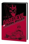 Daredevil By Frank Miller Omnibus Companion HC New Printing