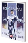 Superior Iron Man TPB Vol. 01 Infamous