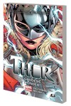 Thor TPB Vol. 01 Goddess Of Thunder