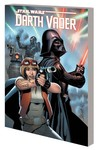 Star Wars Darth Vader TPB Vol. 02 Shadows And Secrets