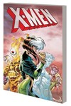 X-Men Age Of Apocalypse TPB Vol. 03 Omega
