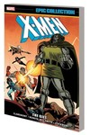 X-Men Epic Collection TPB Gift