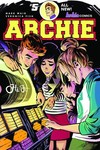Archie #5 (Veronica Fish Regular Cover)