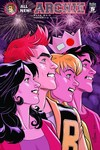 Archie #5 (Williams Variant Cover)