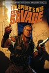 Doc Savage Spiders Web #1 (Cover B - Laming Subscription Cover)