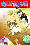 Grumpy Cat #3 (of 3) (Cover A - Uy)