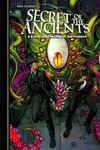 Adventures Of Basil And Moebius HC Vol. 03 Secrets of the Ancien