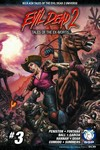 Evil Dead 2 Tales Of The Exmortis #3