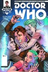 Doctor Who 8th #3 (of 5)