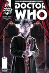 Doctor Who 8th #3 (of 5) (Subscription Photo)