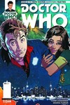 Doctor Who 10th Year 2 #5