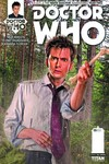 Doctor Who 10th Year 2 #5 (Brooks Subscription Photo)
