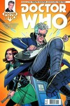 Doctor Who 12th Year 2 #1 (Stott Variant)