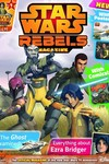 Star Wars Rebels Magazine #1 (Newsstand Edition)