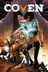 Grimm Fairy Tales Coven TPB