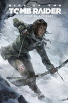 Art Of Tomb Raider Off Art Book HC