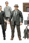 19. Gotham Select Alfred Action Figure