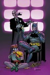 Dark Knight III Master Race #7 (of 8) (Chaykin Variant Cover Edition)