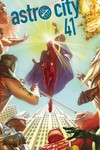 Astro City #41 (Ross Variant Cover Edition)