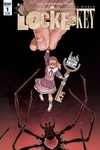 Locke & Key Small World (one-shot)