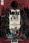 Locke & Key Small World (Subscription Variant B)