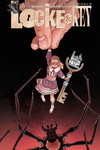 Locke & Key Small World Deluxe HC Ed