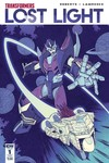Transformers Lost Light #1 (Subscription Variant A)