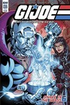 G.I. Joe A Real American Hero #235 (Subscription Variant)