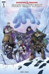 Dungeons & Dragons Frost Giants Fury #1