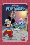 Mickey Mouse HC Vol. 02 Timeless Tales