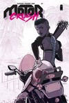 Motor Crush #1 (Cover A - Tarr)