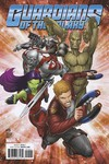 Guardians of the Galaxy #15 (Animation Variant Cover Edition)