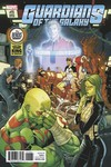 Guardians of the Galaxy #15 (Best Bendis Moments Variant Cover Edition)