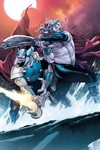 Unworthy Thor #2 (of 5)