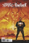 Doctor Strange Punisher Magic Bullets #1 (of 4) (Maleev Variant Cover Edition)