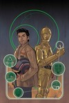 Star Wars Poe Dameron #9