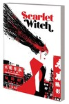 Scarlet Witch TPB Vol. 02 World of Witchcraft