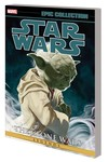 Star Wars Legends Epic Collection TPB Vol. 01 Clone Wars