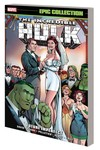 Incredible Hulk Epic Collection TPB Future Imperfect