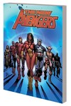 New Avengers by Bendis Complete Collection TPB Vol. 01